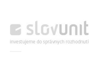 Slovunit